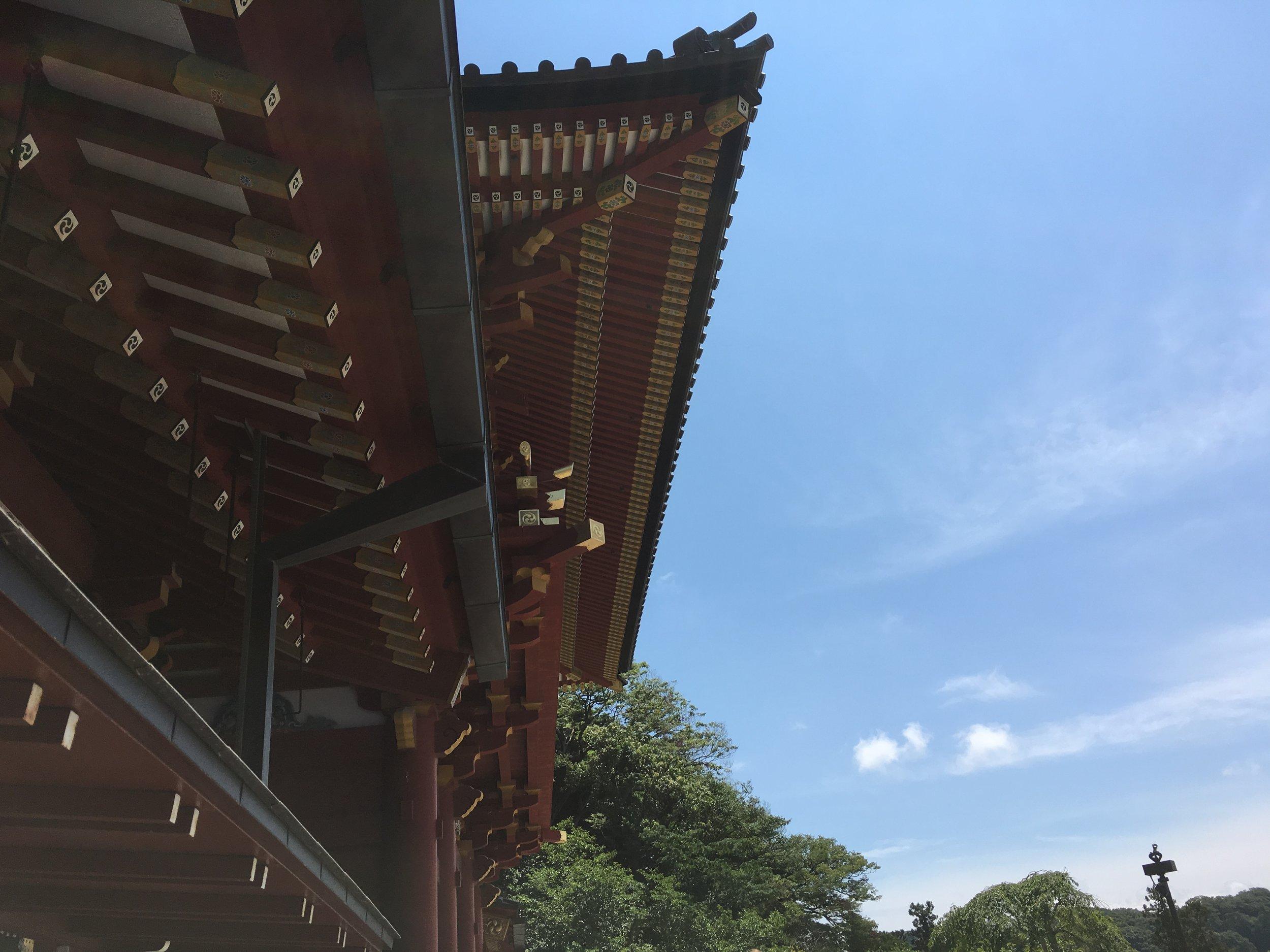 DAY 5: Kamakura
