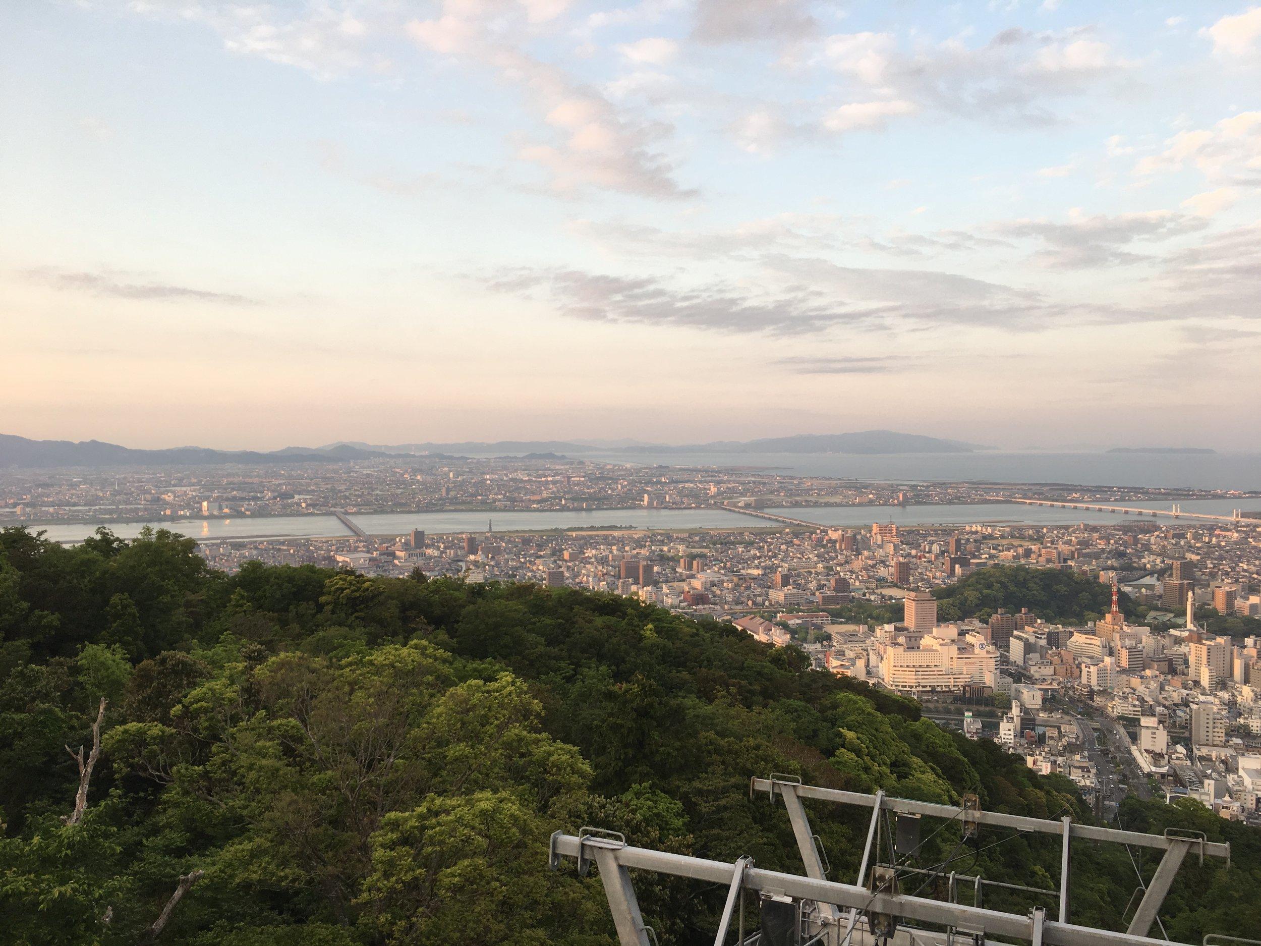 Day 7: Tokushima!