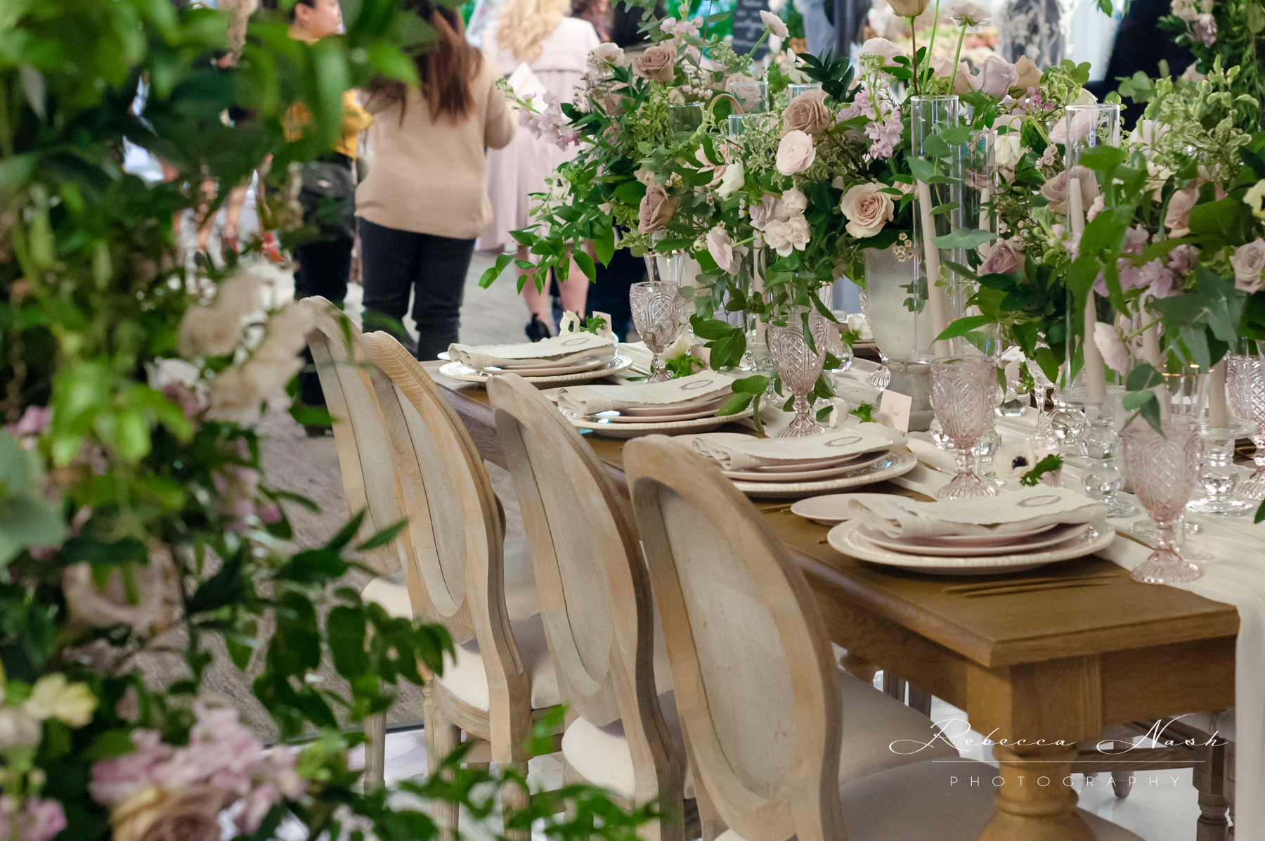 Wedluxe Industry Night - London Wedding Photographer  Rebecca Nash Photography (5 of 79).jpg