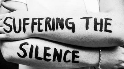 www.sufferingthesilence.com