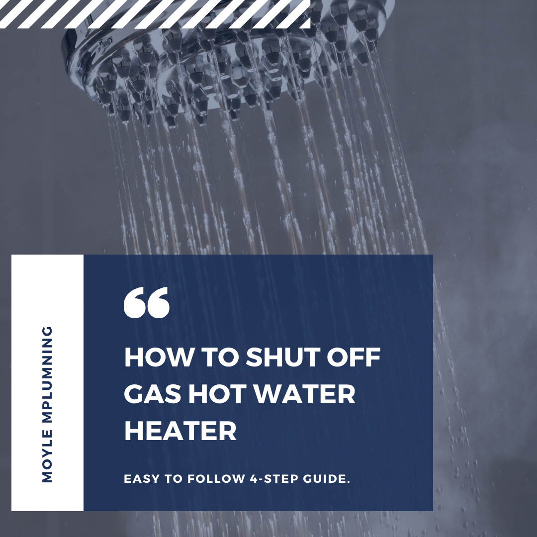Lihat Cara Mematikan Water Heater mudah