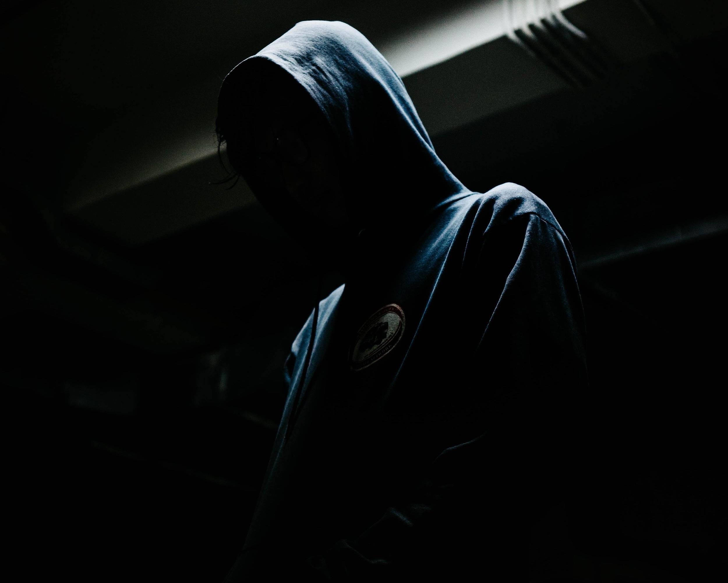 Hoodlums… -