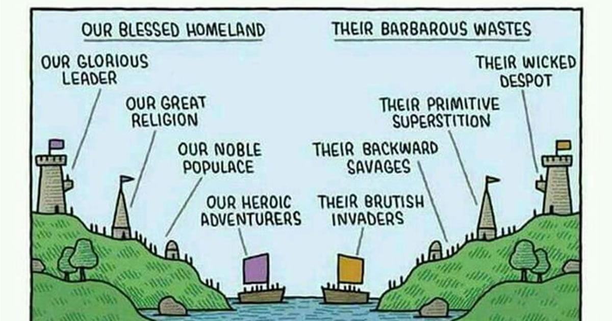Nationalism -