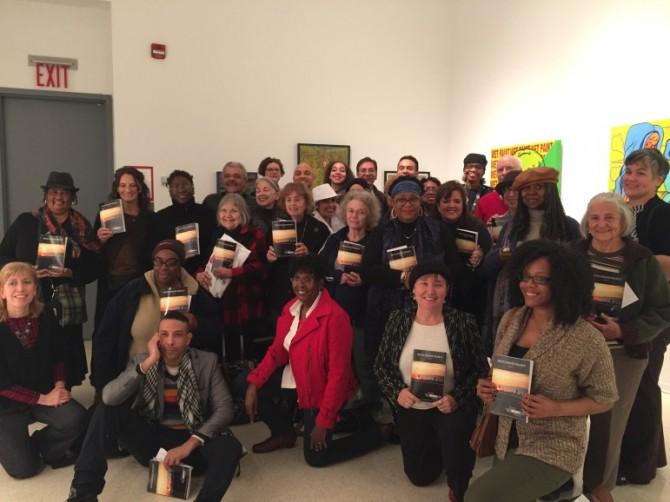 Bronx Memoir Project