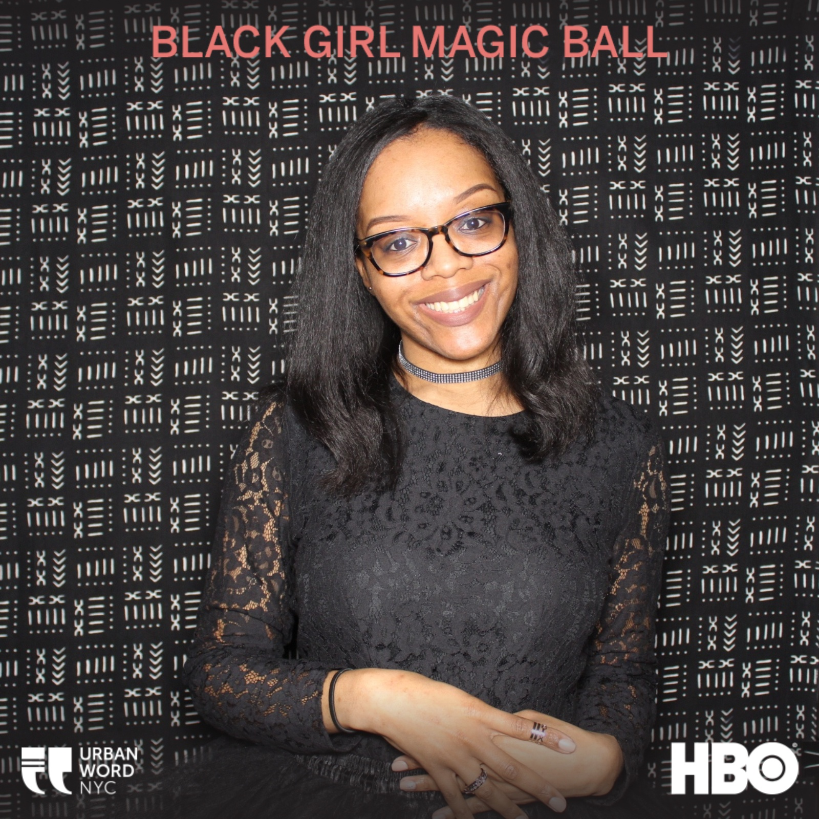 BLACK GIRL MAGIC BALL 2019