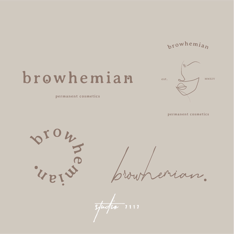Browhemian Branding Elements-04.jpg