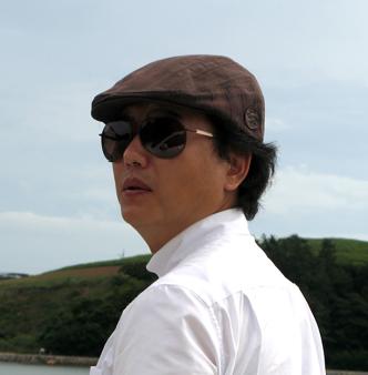 Kim Jaenam   김재남 sumartist@hanmail.net