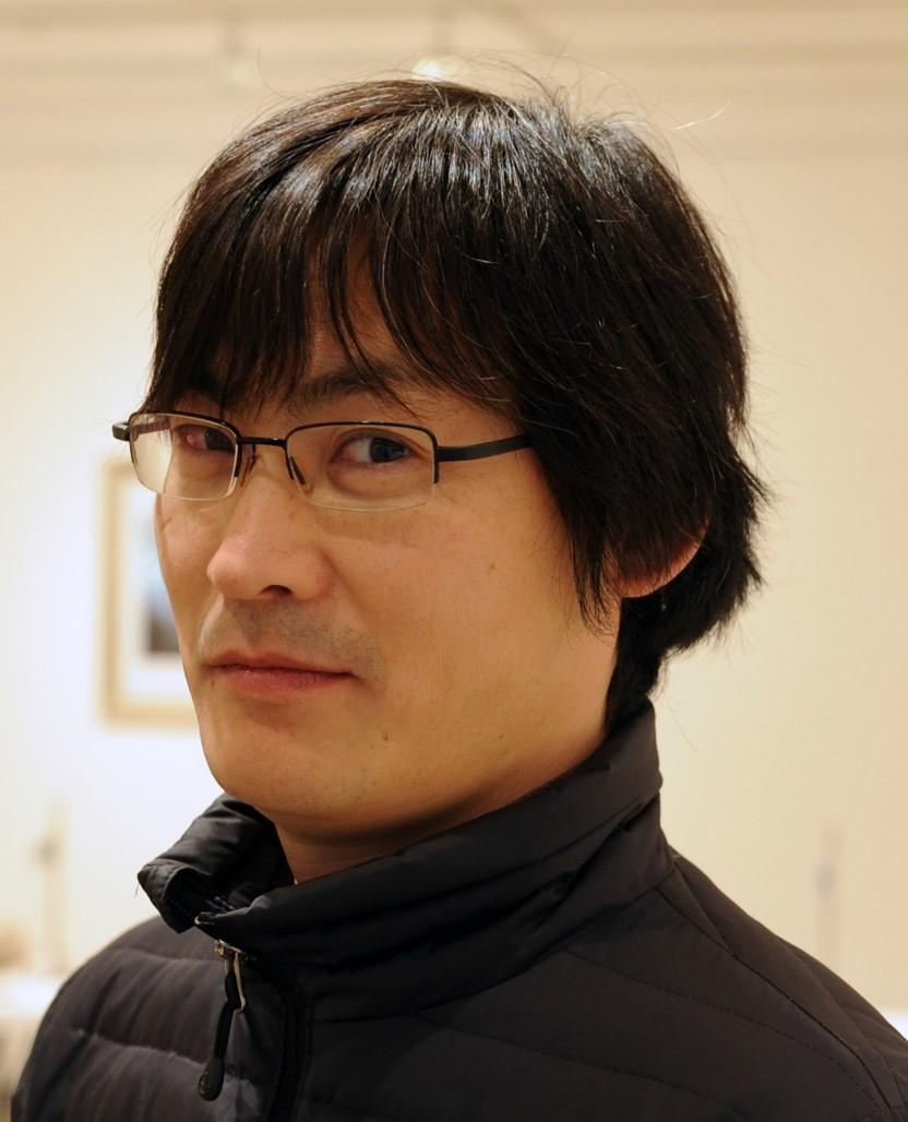 Kim Beom Soo  김범수 reflets@hanmail.net