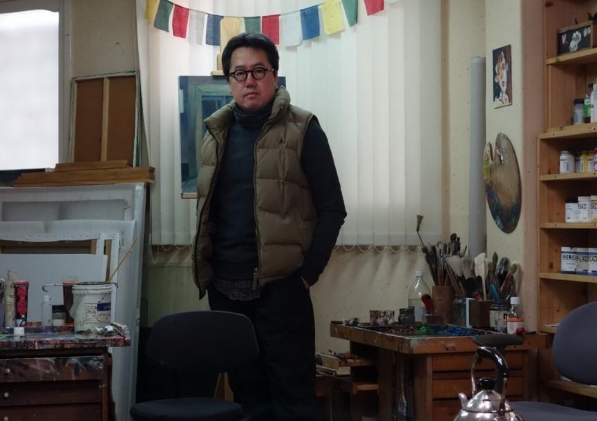 Lee Sang Kwon  이상권 mondang5@daum.net