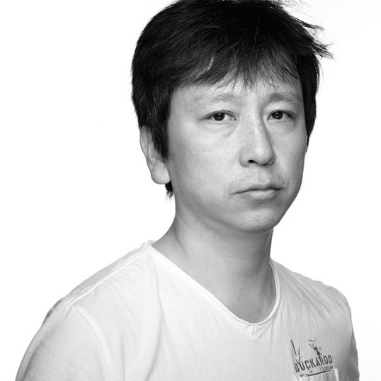 Lee Jeong Woo  이정우 bentspace@gmail.com
