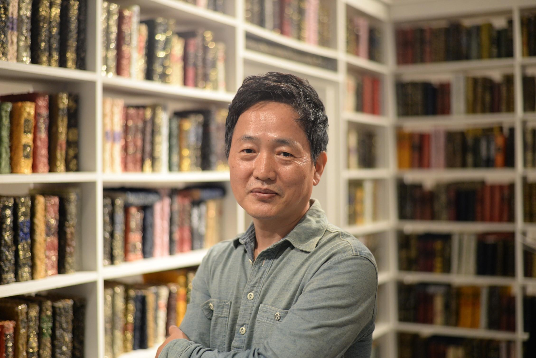 Lee Ji Hyun  이지현 corea-art@hanmail.net