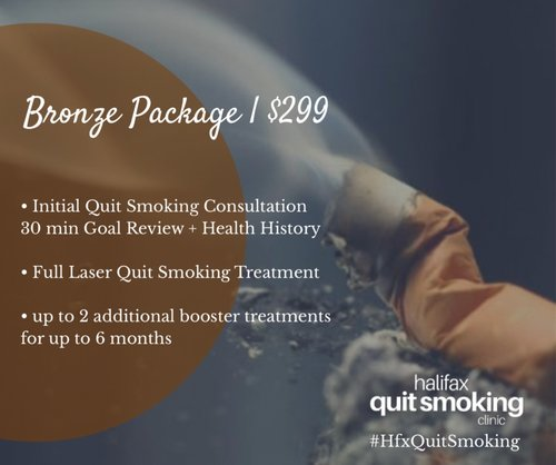 quit smoking treatment halifax ns