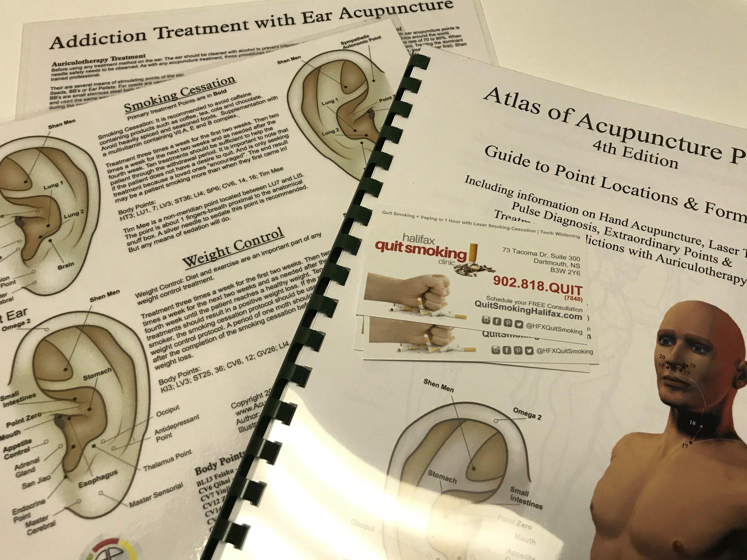 acupuncture treatments halifax dartmouth nova scotia