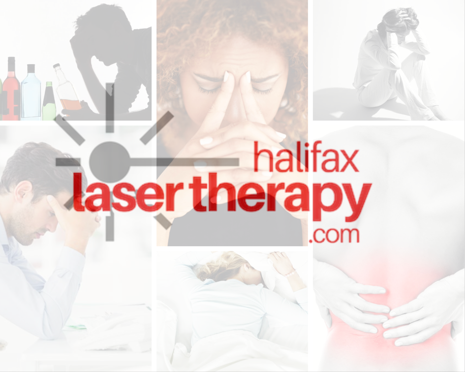 laser acupuncture halifax dartmouth nova scotia