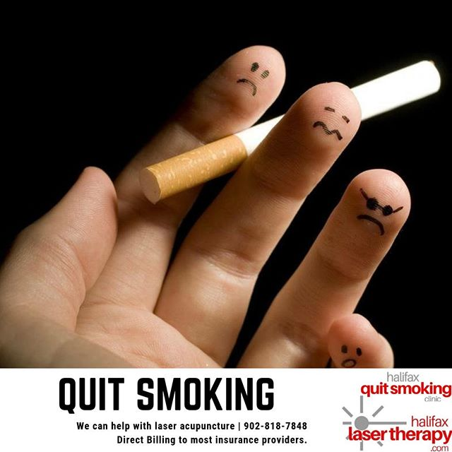 Laser Acupuncture to Quit Smoking  The summer may be a hard time to quit, but your body will appreciate it! Let laser acupuncture help you.  Schedule your FREE Consultation 902.818.7848 | www.quitsmokinghalifax.com  #quitsmoking #smoking #addiction #habit #acupuncture #laser #painless #natural #NS #dartmouth #halifax #sackville #bedford #HRM #alternative #health #wellness #happy