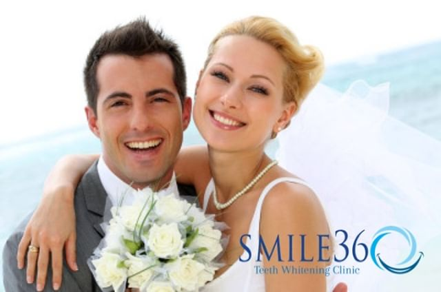 Wedding season is still in full swing! Have your teeth whitened just in time for the big day!  ⠀ Sensitive Teeth? Smile360 Teeth Whitening is a Premium European style, Non-Proxide Whitening Gel to prevent sensitivity while still whitening and brightening your smile!  Schedule your FREE Consultation or treatment: 902.818.7848 | https://www.quitsmokinghalifax.com/teethwhitening⠀ ⠀