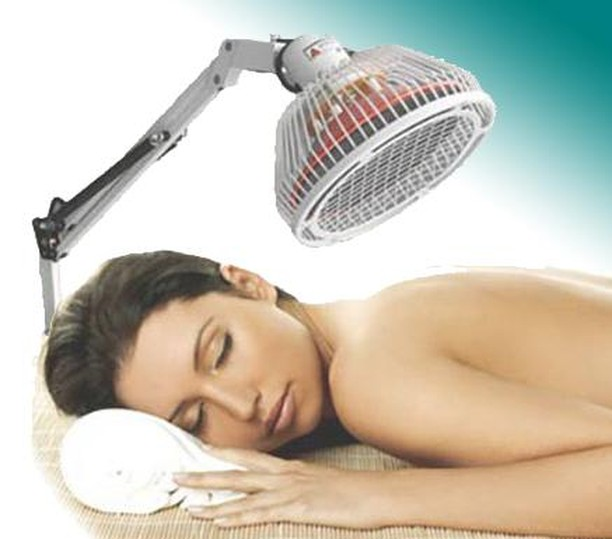 Have you heard of TDP Lamp Therapy? ⠀ It works wonders to soothe your aches and pains:⠀ ⠀ 1. Relieves Muscle Pain, Joint Pain, Inflammation and Soft Tissue Injuries ⠀ 2. Relaxes Muscle and Improves Range Of Motion⠀ TDP lamp causes the muscles to relax, which will improve range of motion and help insomnia.⠀ ⠀ 3. Comfortable and Relaxed Feeling⠀ The heat of the TDP Mineral Lamp penetrates into the region of the body which creates a very comfortable and relaxed feeling  #painrelief #warm #soothe #muscles #arthritis #joints #natural #NS #dartmouth #halifax #sackville #bedford #HRM #pain #heat #inflammation #alternative #health #wellness #happy 