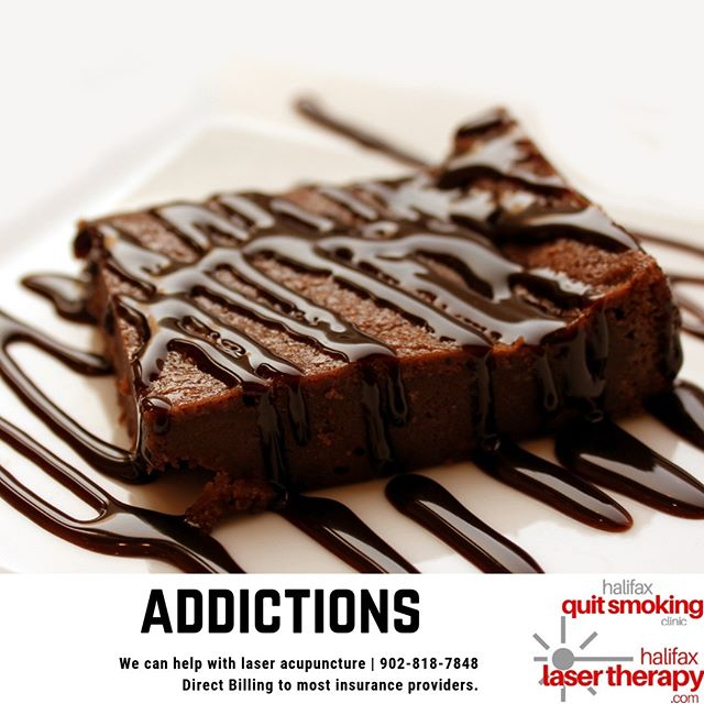 Sugar is a powerful addictive substance.  Are you ready to break that connection and kick those sugar cravings to the curb?  Schedule your FREE Consultation 902.818.7848 | www.halifaxlasertherapy.com  #appetitecontrol #sugar #craving #appetite #hungry #bored #snacks #weight #weightloss #healthy #natural #acupuncture #laser #painless #NS #dartmouth #halifax #sackville #bedford #HRM #alternative #health #wellness #happy