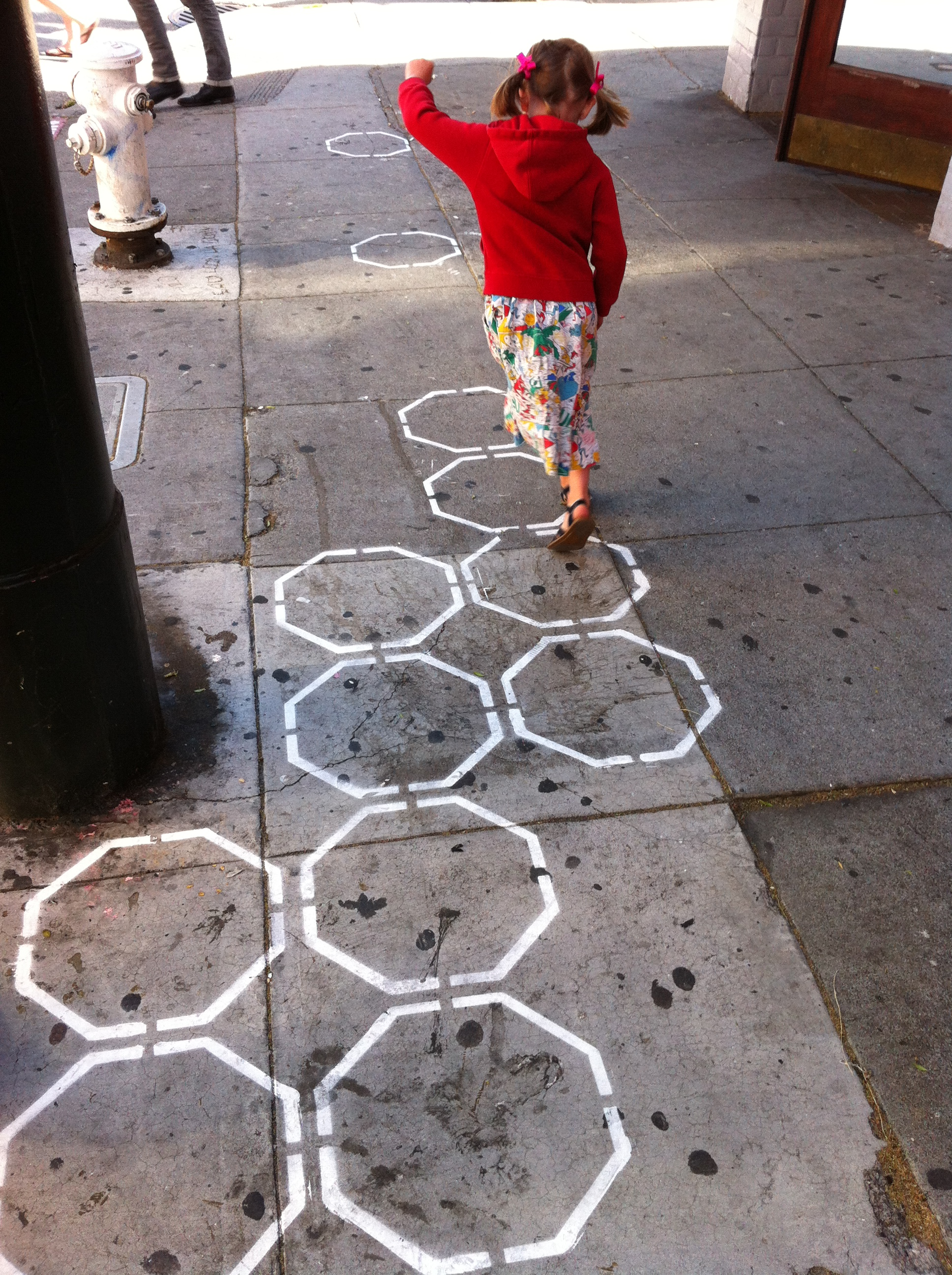 STREET PLAY -