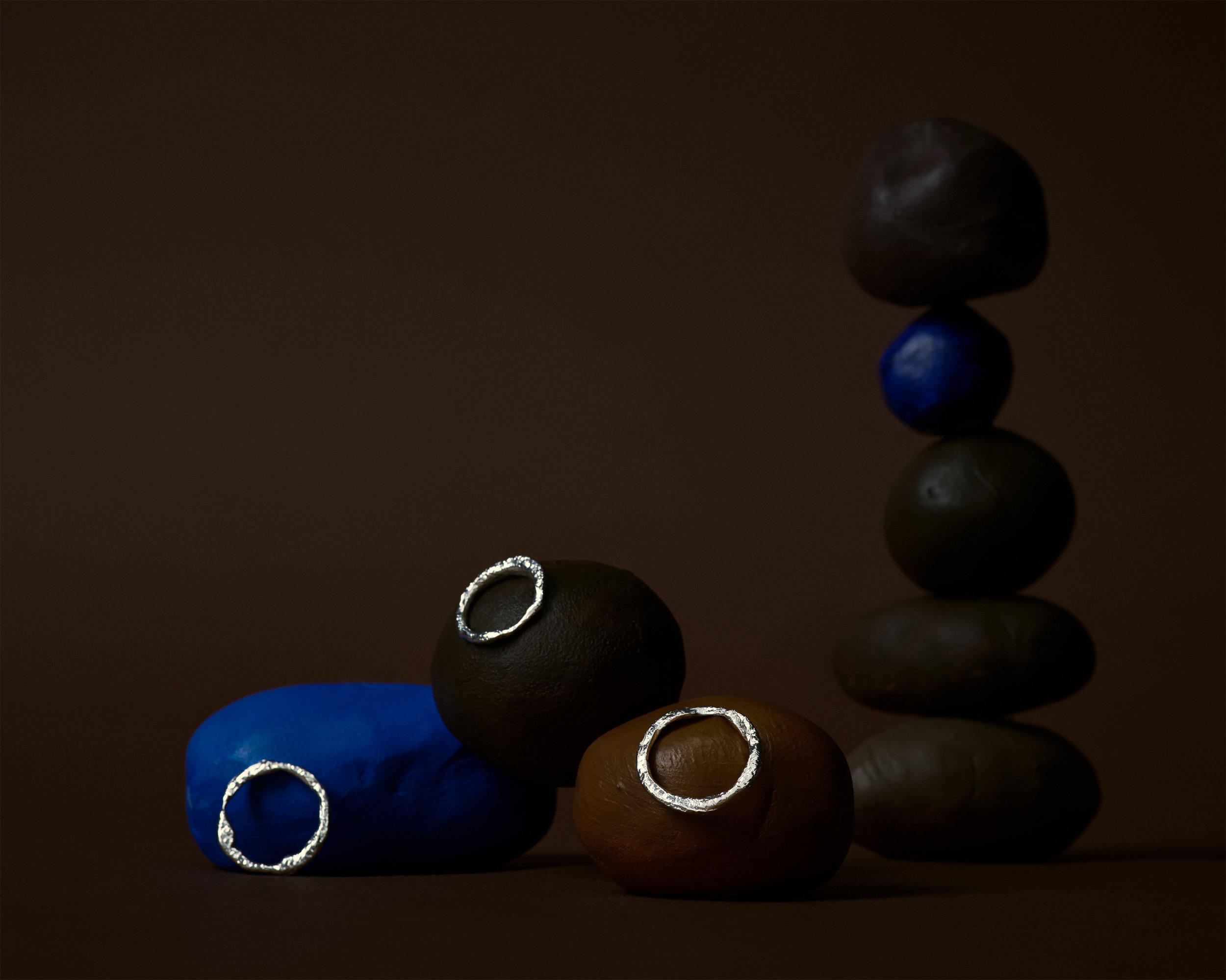 ARCA Jewellery for STILL LIFE