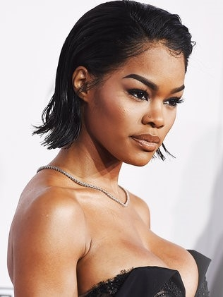 Teyana Taylor (2016). Photo courtesy of Jordan Strauss/Invision/AP.