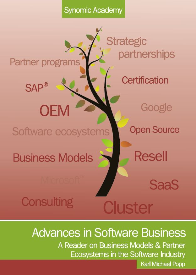Advances in software business