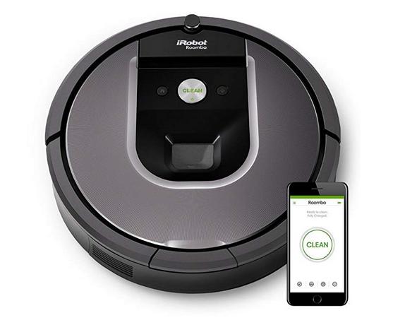 iRobot Roomba 960 Saugroboter