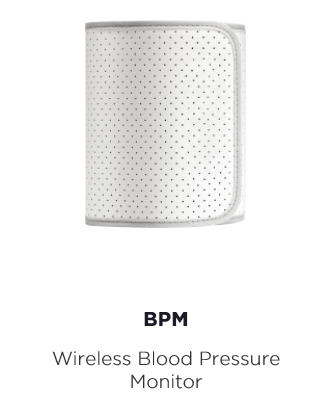 Withings Blood pressure Monitor