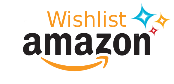 Shop for our most needed items on our Amazon Wish List!