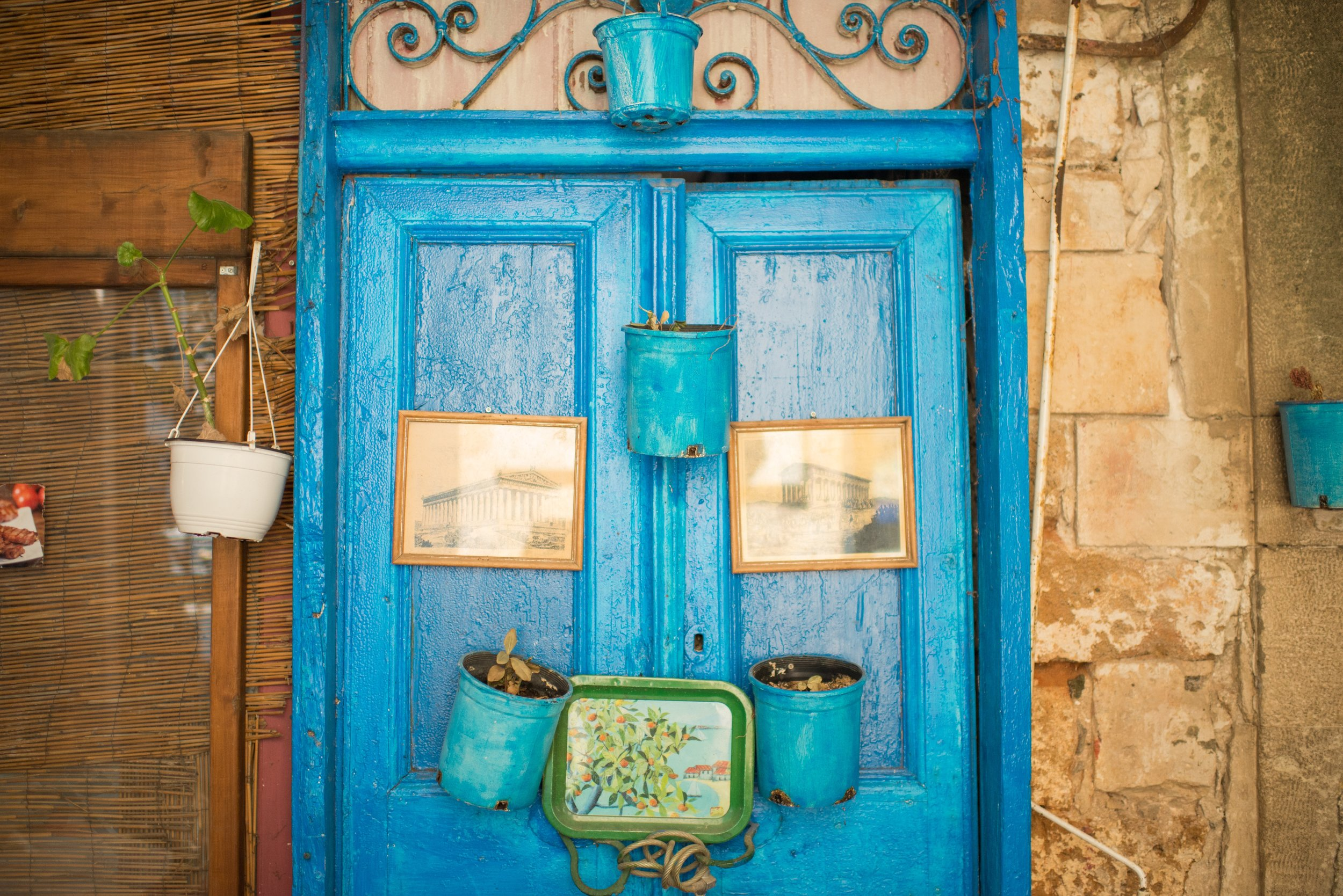 Chania Old Town in Crete, Greece For Destination Weddings.jpg