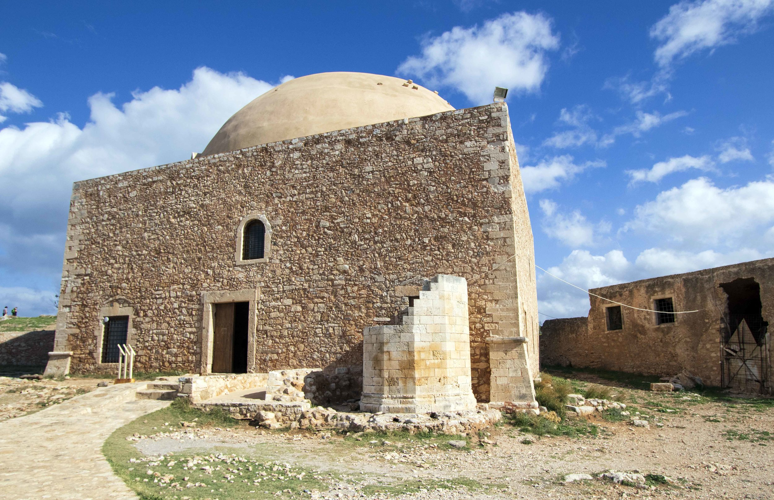 Venetian Fortress of Rethymno.jpg