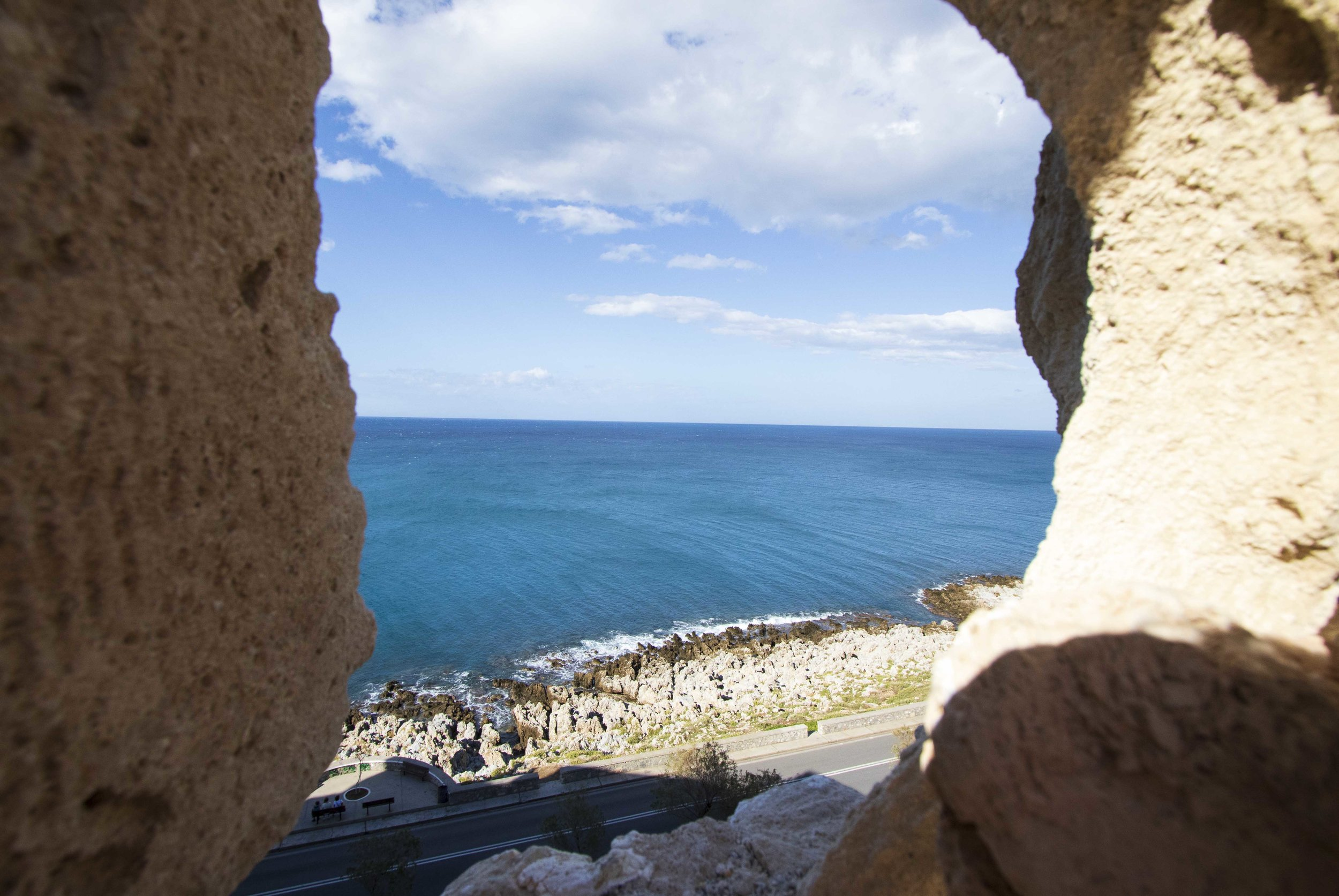 Fortezza Rethymno Crete Greece.jpg