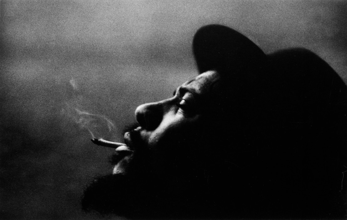 Let Truth be the Prejudice Jazz musician Thelonious Monk - W. Eugene Smith 1965  ©The Heirs of W. Eugene Smith / ©Magnum Photos