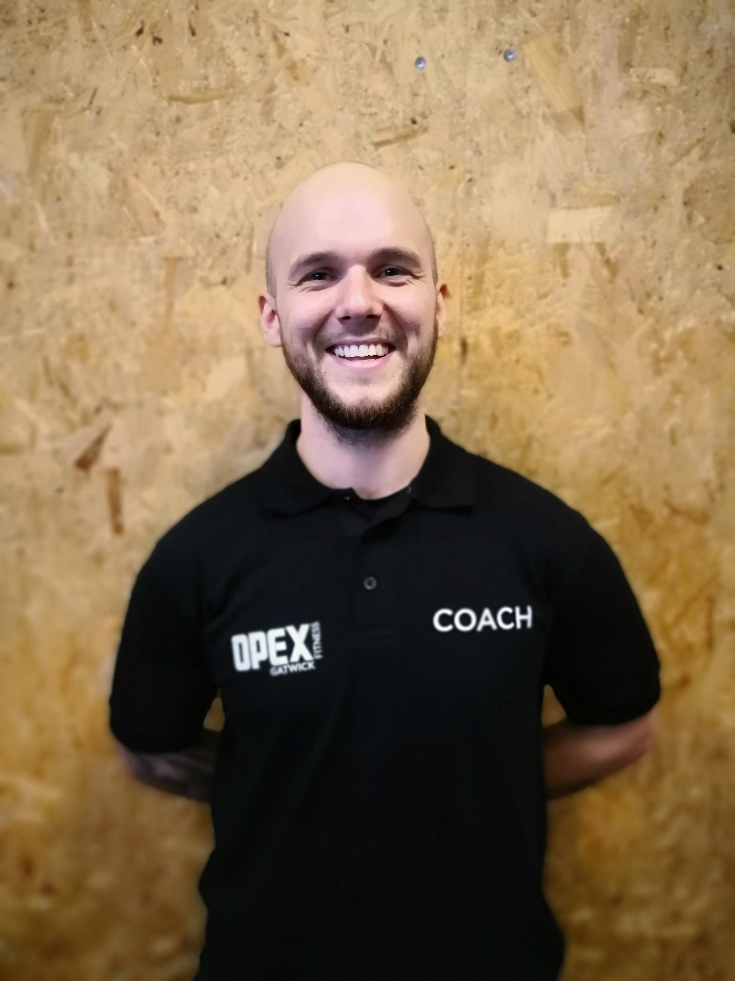 "Meet Dan - Coach |  Personal Trainer  | Owner. Just turned 30, also known as ""Squirrel Lungs"", his favourite movie is 1983's ""  Staying Alive  ""."