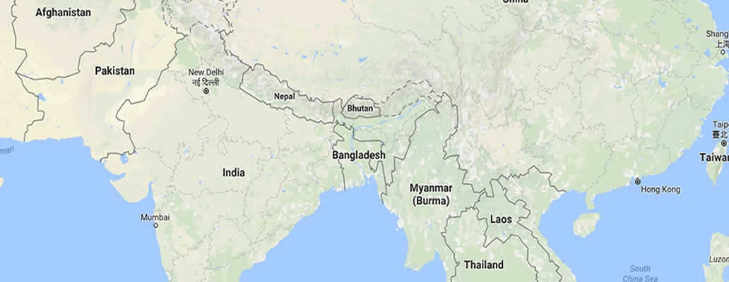 South Asian Politics -