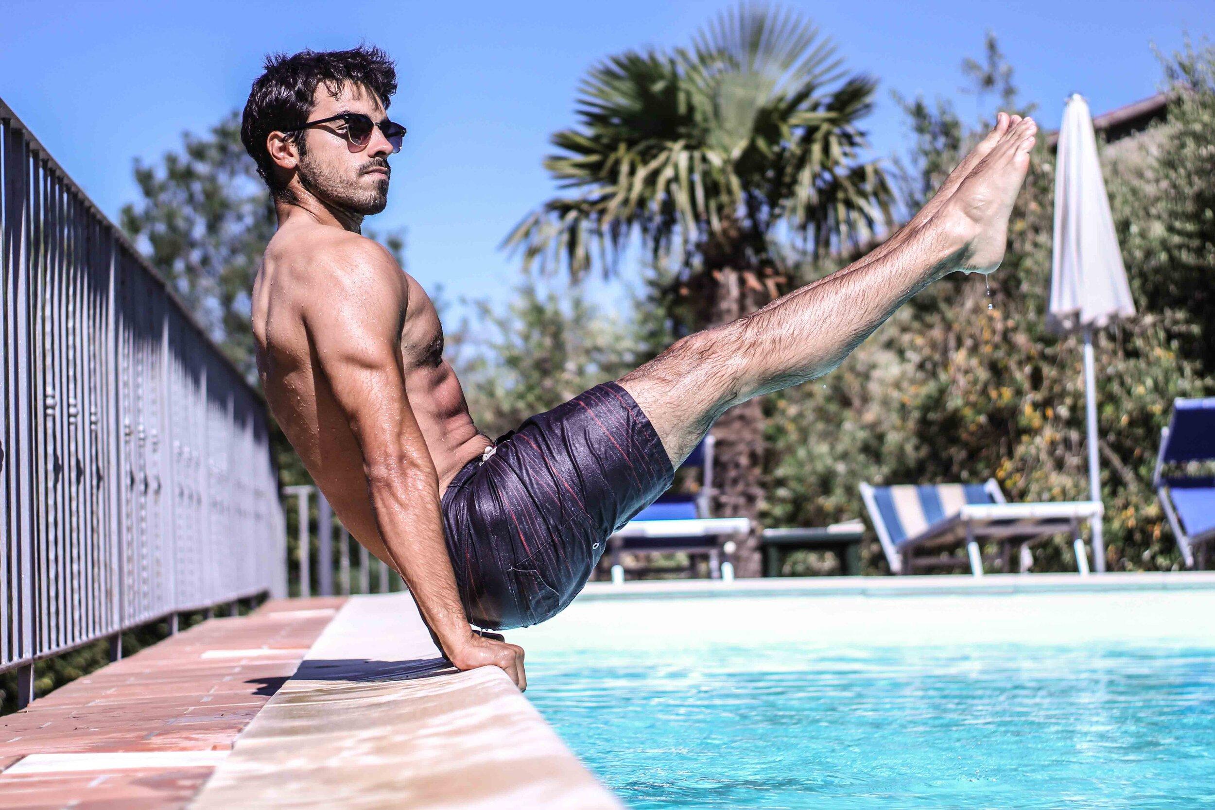 Men italian 15 Tips