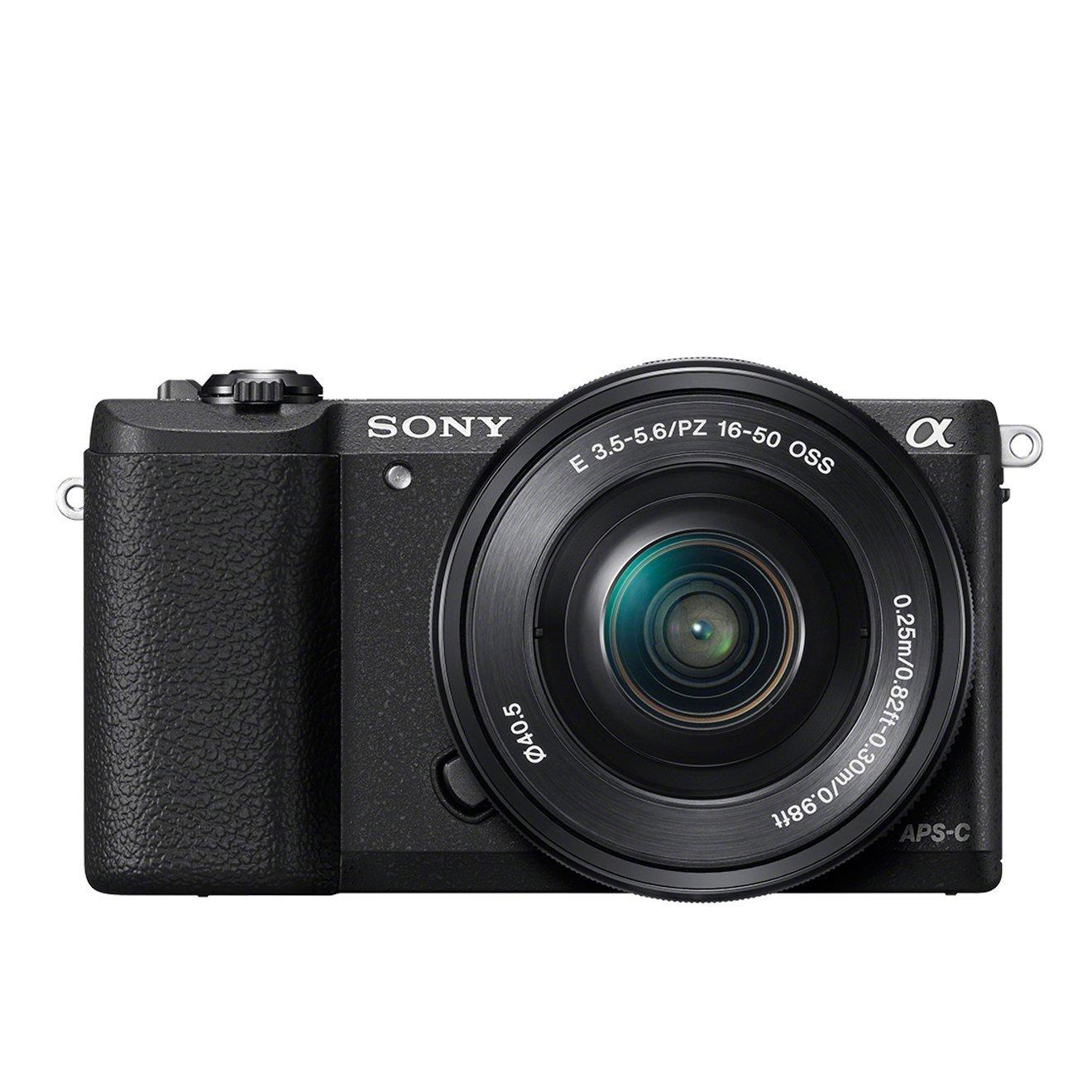 Sony a5100 -