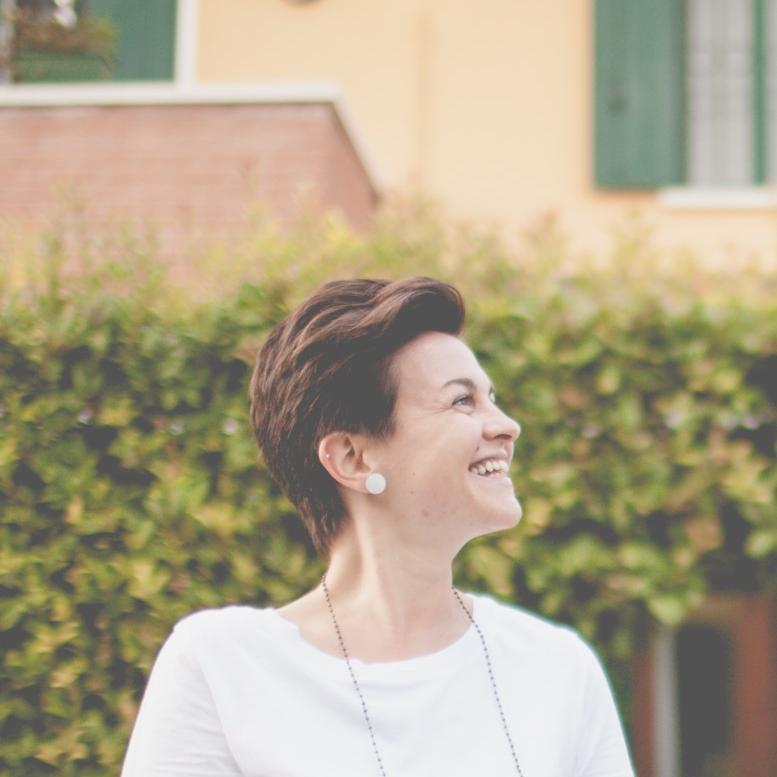 Guia    Amante del design scandinavo e golosa di dolci, ho unito le mie passioni nel concept   This is Home  : un bed&breakfast a Padova e un blog dove condividere ispirazioni quotidiane, ricette, luoghi del cuore e tutto ciò che amo.