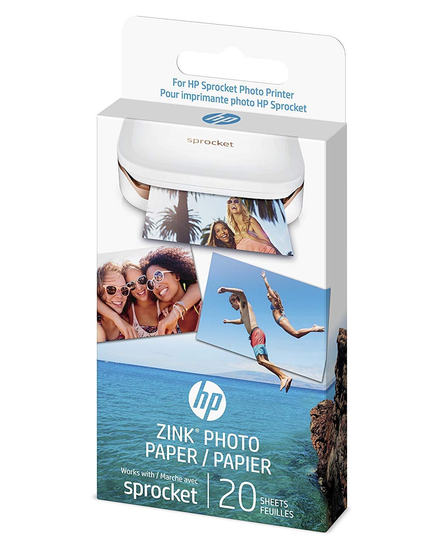 Carta per stampante foto -