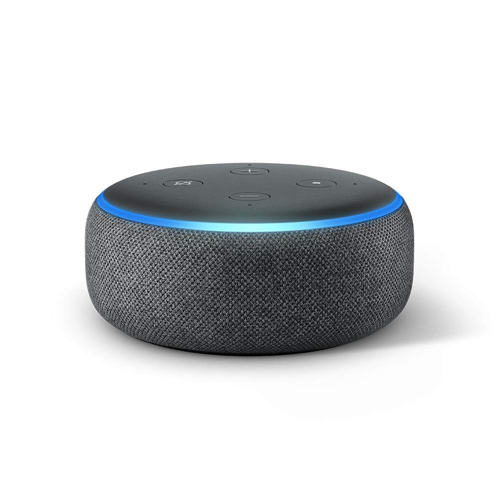 Altoparlante intelligente - Alexa -