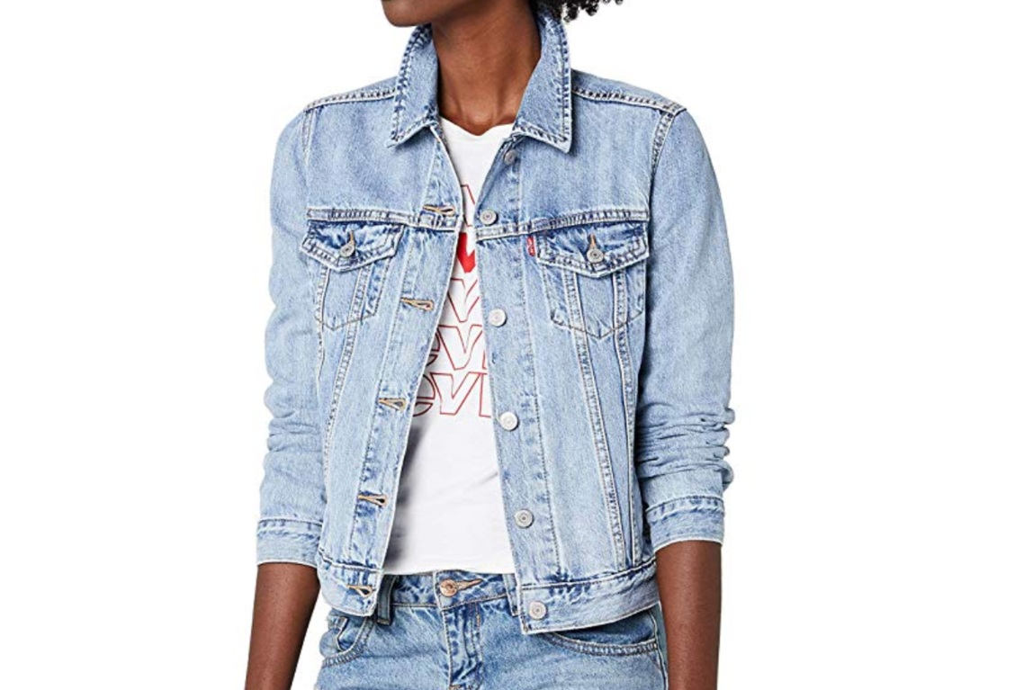 Giacca jeans Levi's -