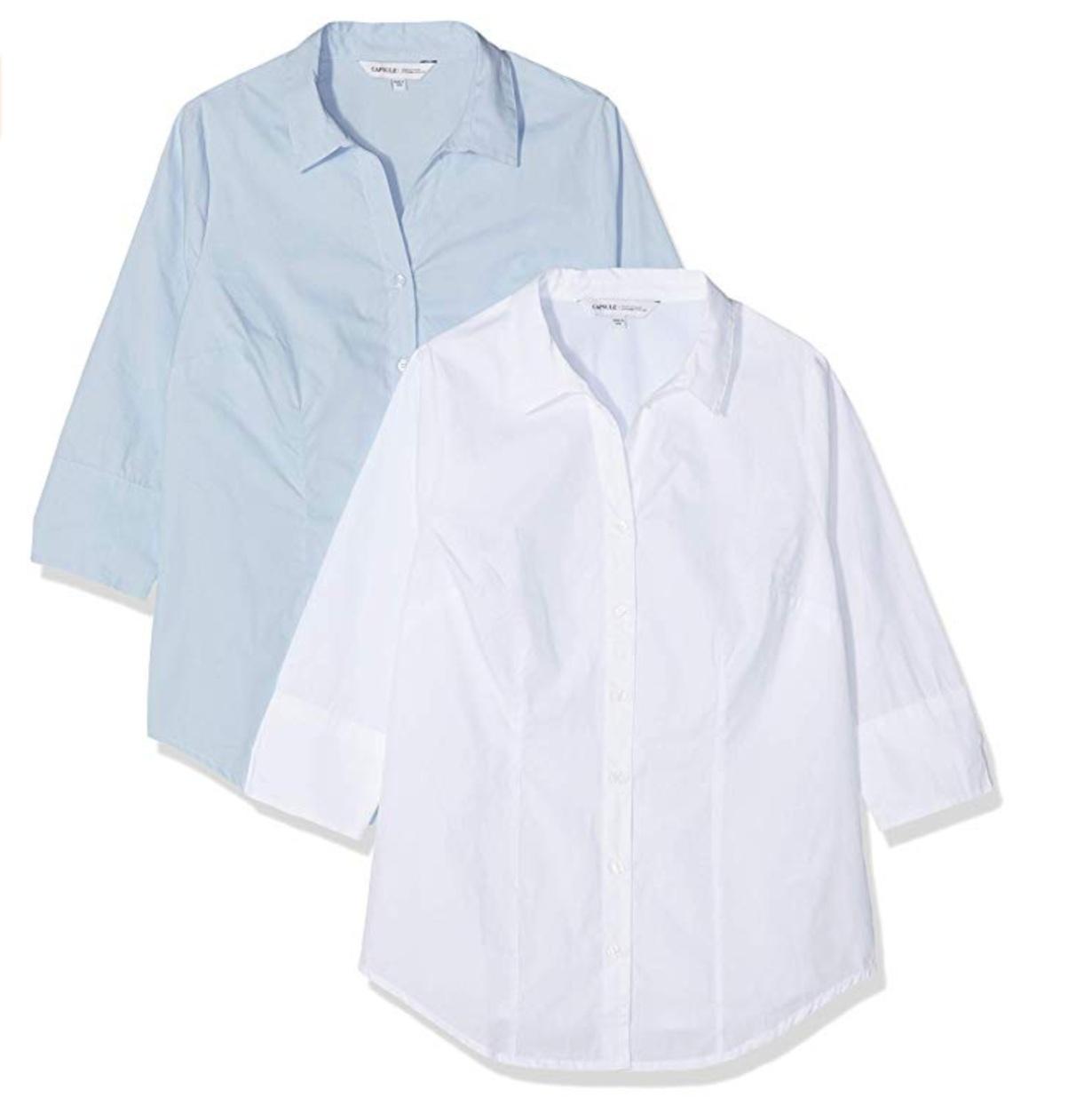 Camicia bianca -