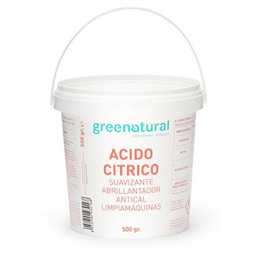 Acido citrico -
