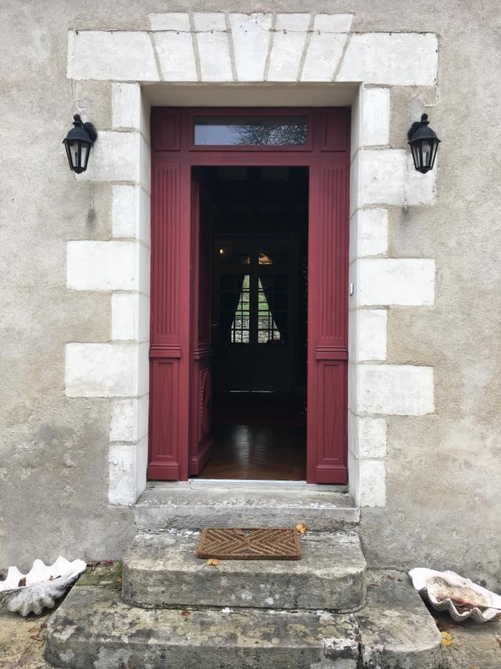 Welcome to La Jagée