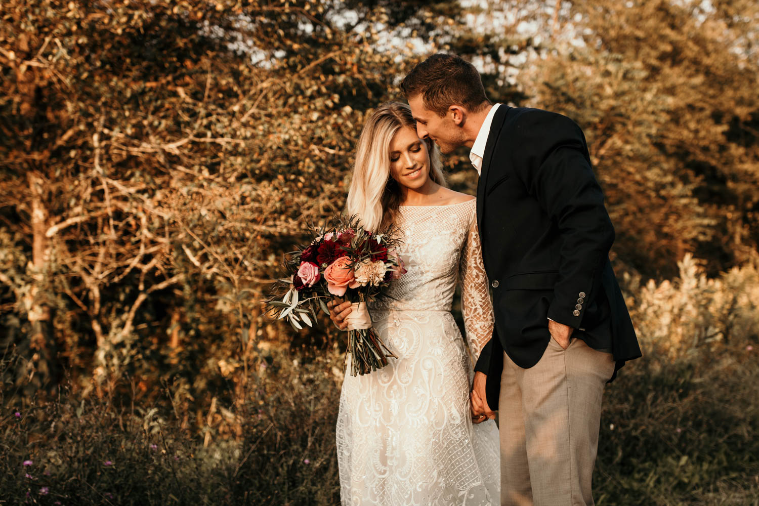 Weddings & Elopements - Please contact me for full package details.Packages starting at $1450.00