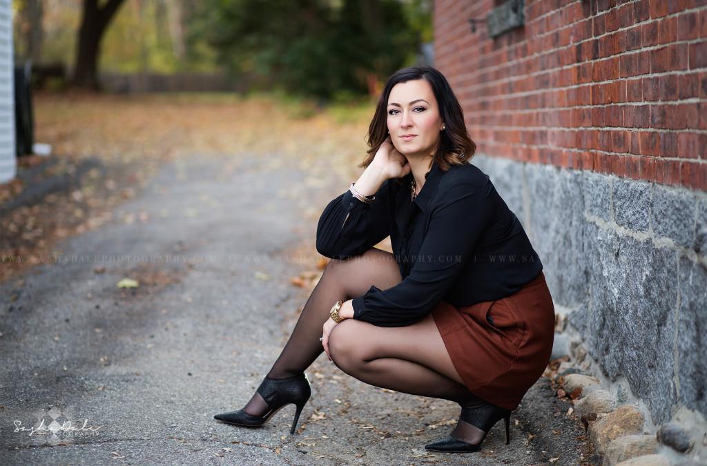 CT Headshot Photographer, Woodbury CT Photographer