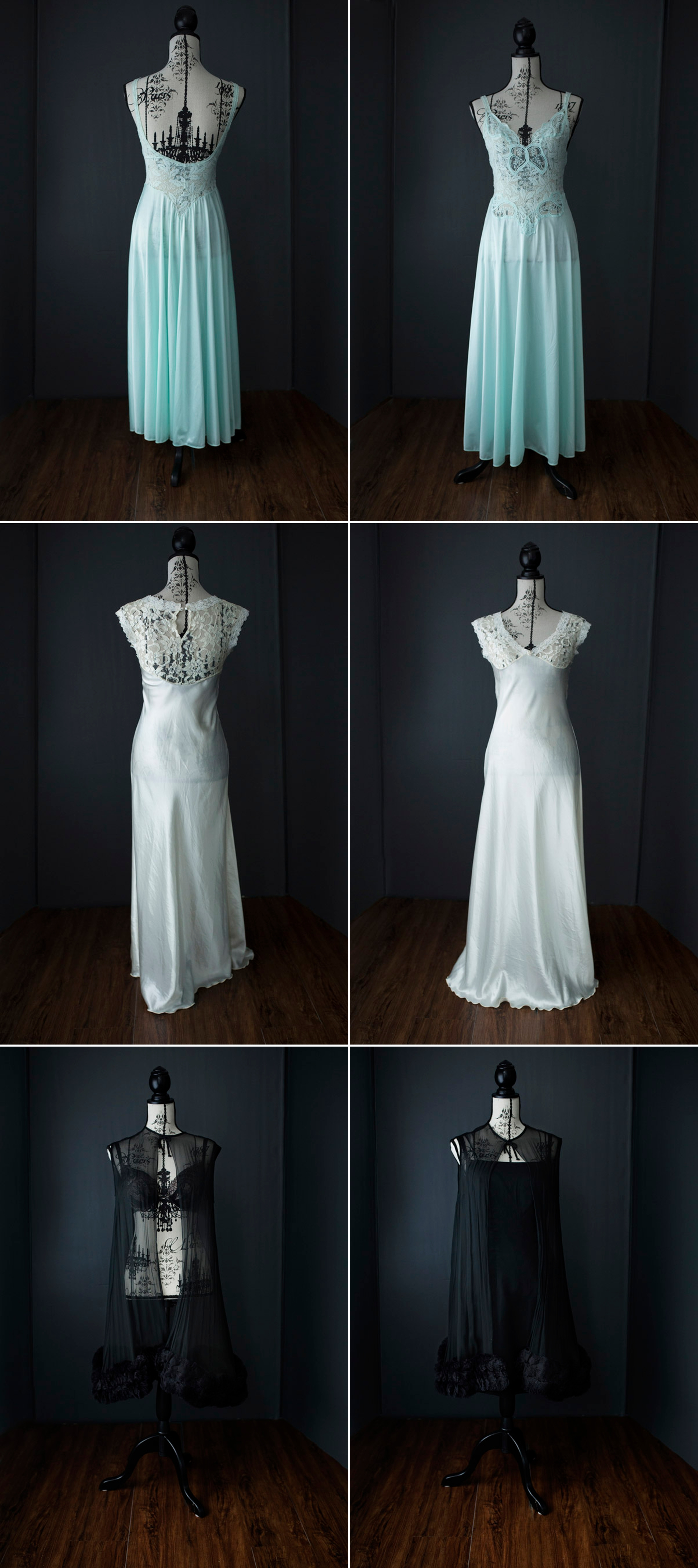 Wardrobe Collage 2