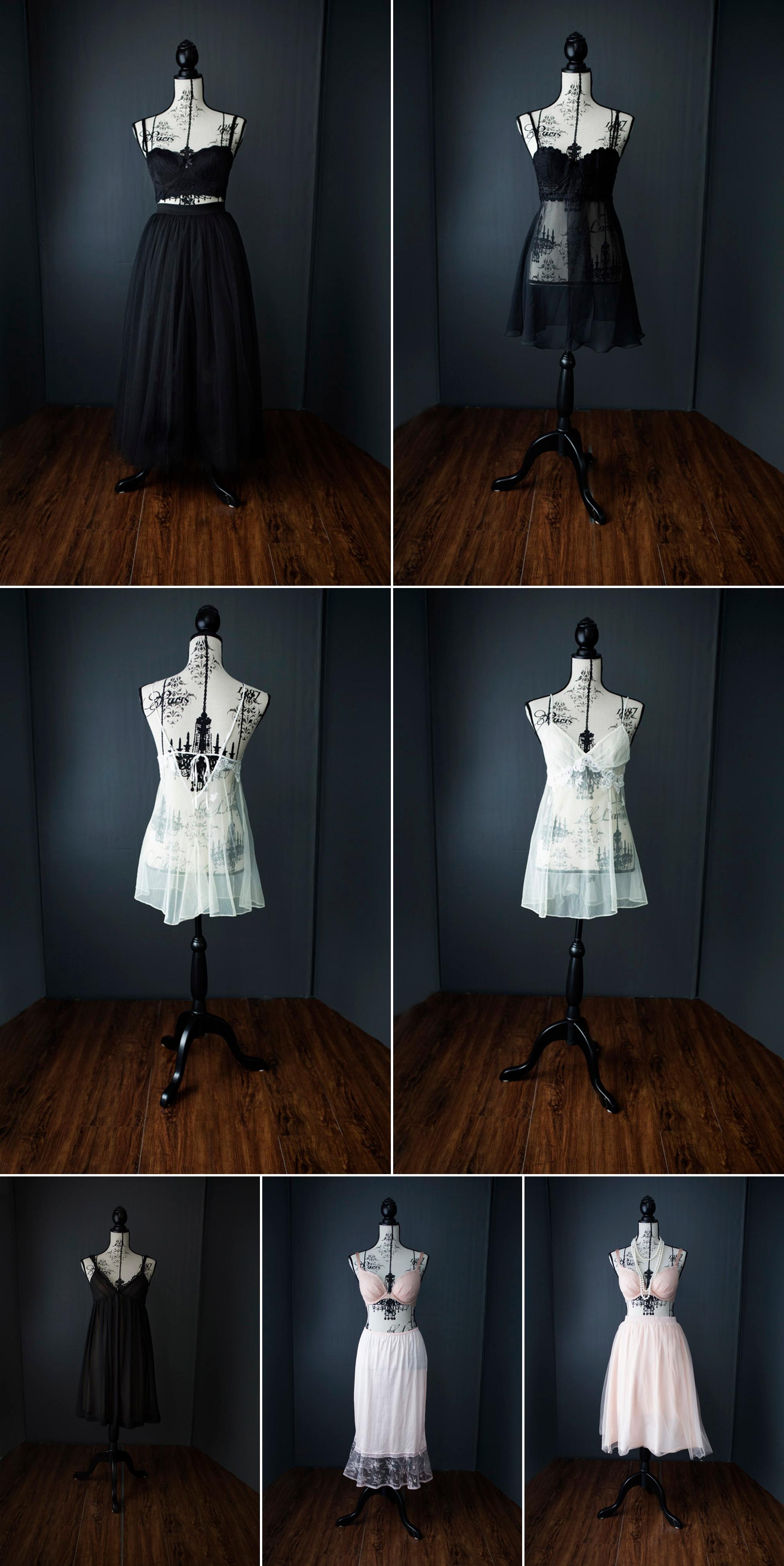 Wardrobe Collage 3