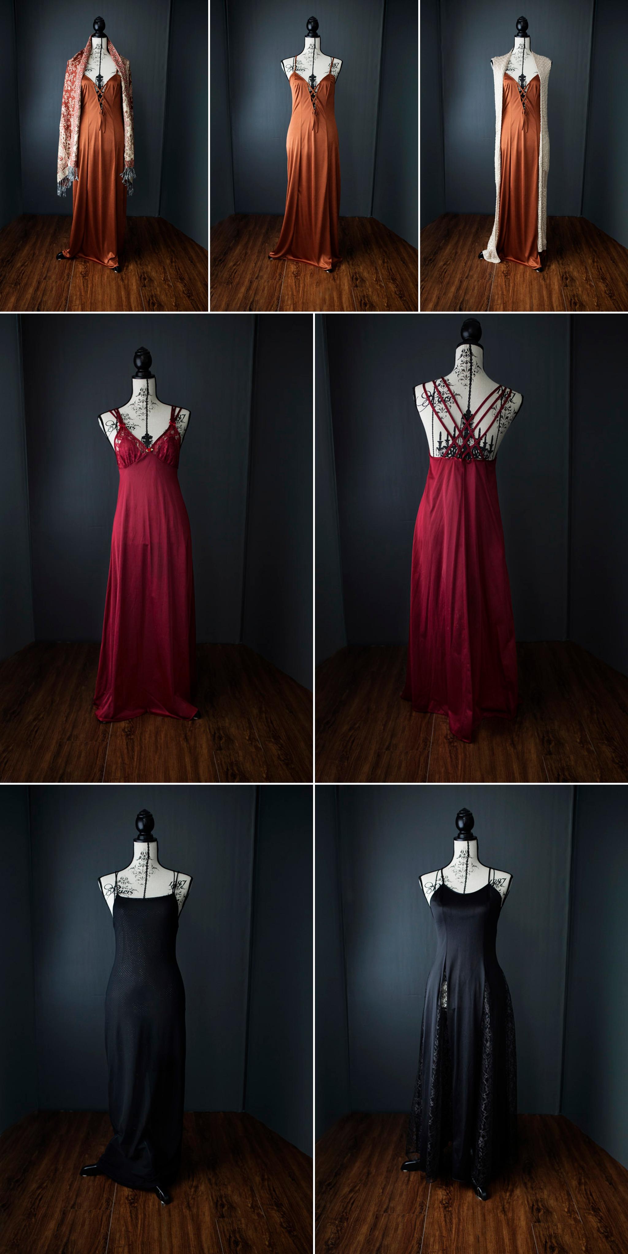 Wardrobe Collage 4