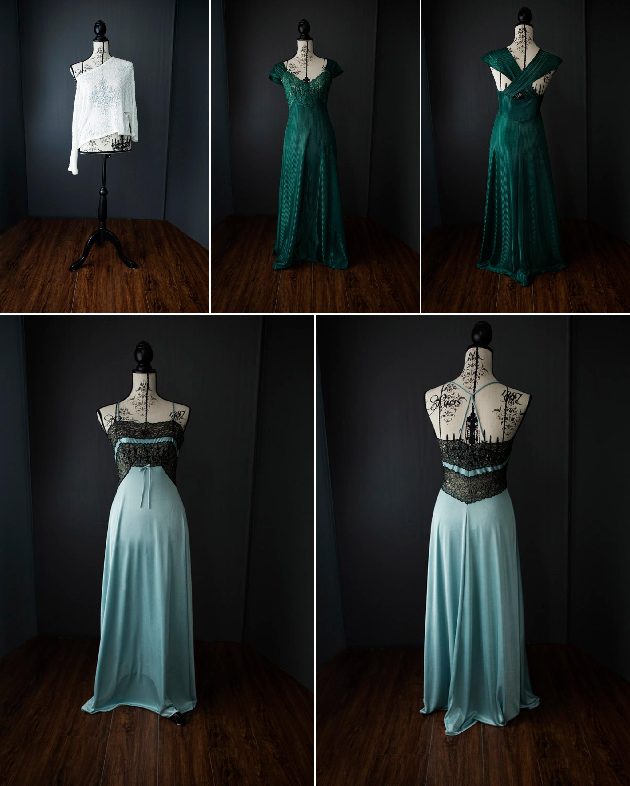 Wardrobe Collage 5